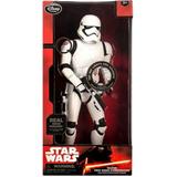 Star Wars Stormtrooper Frases Inglés Original Disney Navidad