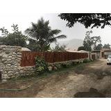 Casa En Cieneguilla