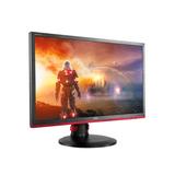 Monitor Aoc Gamer G2460 24  Panel Tn Vga Display Port Hdmi U