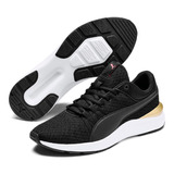Zapatillas Puma Adela Core  370544 01 - Footloose