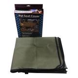Protector De Auto Funda Cobertor Para Mascotas Perros Gatos
