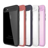 Case Funda Protector Iphone 6, 6s, 7, 8, Plus, X - Silicona