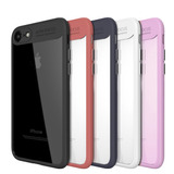 Case Funda Protector Iphone 6, 6s, 7, 8, Plus, X - Silicona
