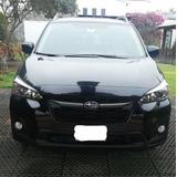 Suv Subaru Modelo All New Xv 1.6 Cvt Color Negro