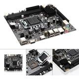 Placa Madre Socket Lga1155/ddr3 Intel H61-nueva