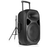 Parlante Bluetooth Klip Xtreme Kws-900 K-boom Pro 3000w