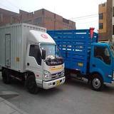 Servicios De Taxi Carga Y Mudanzas-traslados A Provincias
