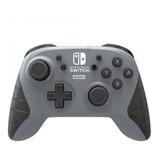 Nintendo Switch Controller HoriPad Wireless Grey