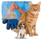 Guante Cepillo Removedor Pelo Perros Gatos - Contraentrega