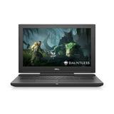 Laptop Dell Gaming G5- I7-8750h - 12gb-1tb+128ssd-gtx1050ti