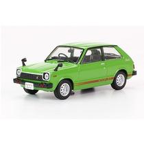 Colección Toyota  Starlet 1978 1/43 Ixo