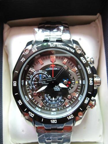 1av Casio Y Venta Ef Edifice Red Bull 100OriginalCompra Reloj 550rbsp c5AL4j3qR
