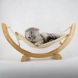 Cama Hamaca Para Gatos