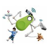 Llavero Bluetooth Con Localizador Gps