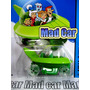 Mc Mad Car Supersonicos The Jetsons Capsule Car Hot Wheels