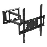 Rack Soporte Móvil Plegable Tv Led, Smart ¡100 % De Fábrica!
