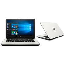 Laptop De Lujo Intel® Celeron® N3060 / 4gb Ram / 500gb /14
