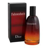 Perfume Dior Fahrenheit Para Hombre 200ml
