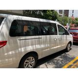 Alquiler De Mini Van H1 Minivan Y Camionetas
