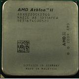 Procesador Amd Athlon Ii X2 2.80ghz Socket Am2+ Am3 2nucleos