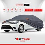 Cobertor Impermeable Para Autos (antirayones)