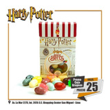 Harry Potter Grageas Crazy Stuff San Miguel