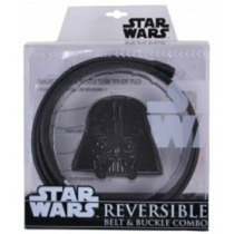 Star Wars Correa Reversible  122cm Darth Vader Original