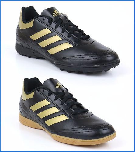 Zapatillas adidas Para Fulbito Goletto 2016 Ndph 646c1a0b06f88