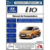 Manual De Computadora (ecm) Hyundai I10