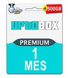 Uptobox Premium 30 Dias 1 Mes Garantia Envio Rapido