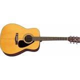 Guitarra Folk Yamaha F310 Natural Acústica Importada