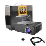 Proyector Sd70 Owlenz 2300 Lumens 150 Pulg Cable Hdmi Gratis