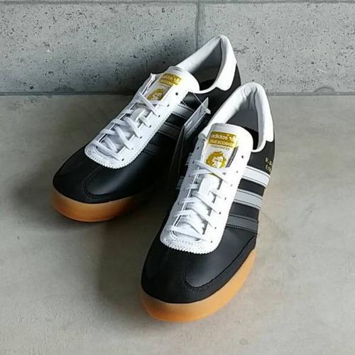 best loved 02809 bbc61 zapatillas adidas franz beckenbauer