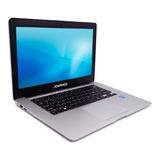 Laptop Advance Nova Nv6647, 14  Fhd, Intel Atom Z8350