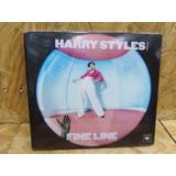 Harry Styles Fine Line Cdusa (central Vinilo)