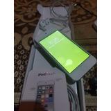 Ipod Touch 6 Generacion 16 Gb Plateado