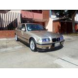 Bmw Serie 3 318i E36 1992 Automatico Venta