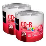 Cd R Sony Imprimible X50und 700mb - 38efectivo/41.50mdopago