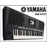 Organo Yamaha Psr S770 Piano Teclado Electronico Arranger
