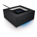 Adaptador Receptor Audio Bluetooth Logitech Usb Itelsistem