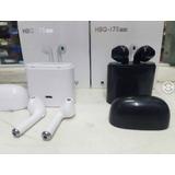 I7s Tws Audífonos Bluetooth +cargador Portatil
