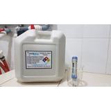 Agua Destilada Desionizada Envase. De 20 Lts Laboratorio
