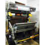 Máquina Pliego Completo Hot Stamping - Troqueladora