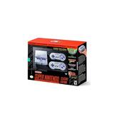 Nintendo - Consola Super Nes Classic Edition