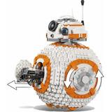 Bb-8 Lego Alterno Star Wars 1106 Piezas Bela