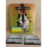 Kill Bill Volume 1 Steelbook Hd Blu-ray Película