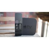 Nuevo Apple Tv 4k Hdr 32gb Huancayo Última Generación Stock