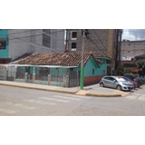 Se Vende Casa Como Terreno Buena Uvicacion Cel 969961054