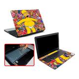 Skin Adhesivo Vinil Laptop + Regalo (kit 3 En 1)