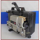 Dante42 Proyecto Antiguo Fuji Film Fujicascope Sh6 Japan